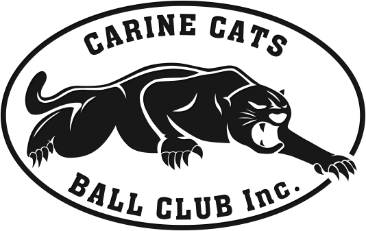 CARINE CATS<span>BASEBALL</span>