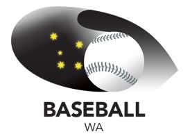 Baseball WA Logo